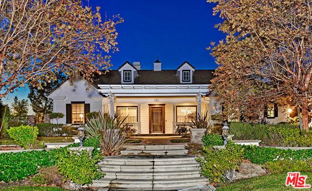 View Orange County Houses